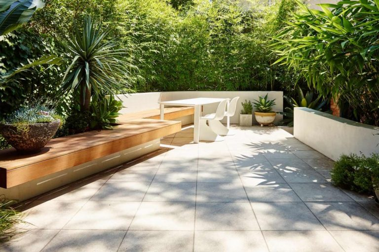 Modify Your Courtyard with These 6 Tips